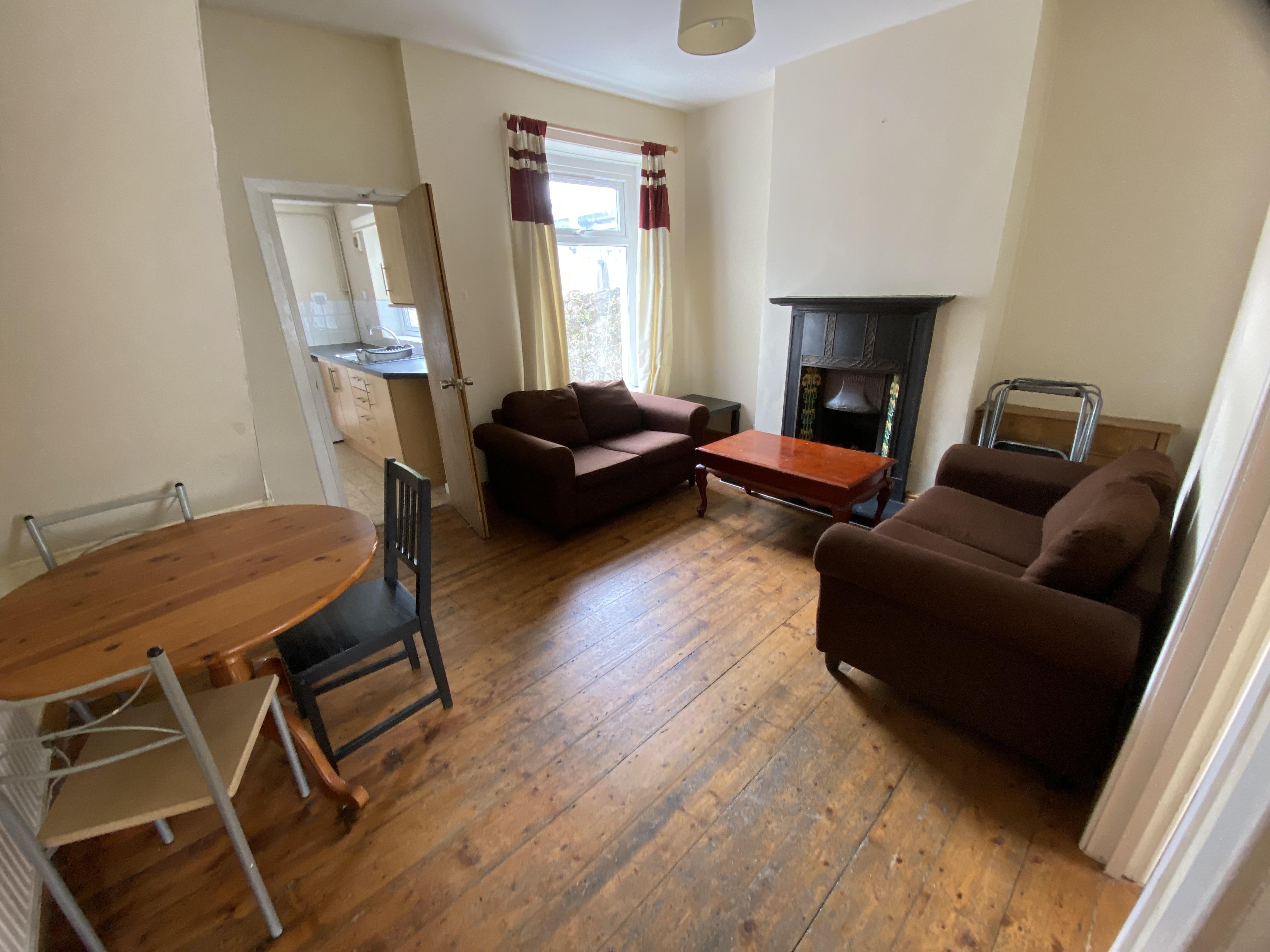 Treherbert Street, Cathays, Cardiff